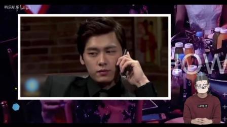 李沁和李易峰打电话, 却不知他在录节目, 电话里口无遮拦