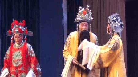 豫剧《打金枝》74岁豫剧名家刘忠河演出