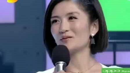 谢娜和张杰的新婚之夜竟然还有第三者! 看谢娜怎么说!