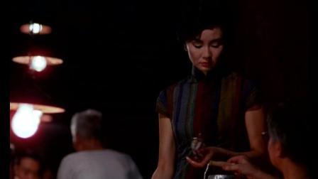 典藏的电影主题音乐之《花样年华》不容错过的画声