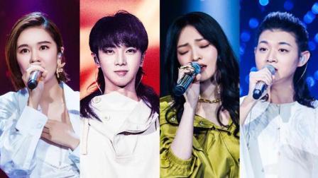 从张韶涵到华晨宇, 看《歌手》中的选秀编年史