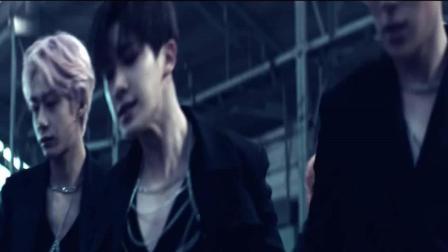 MONSTA X 新曲JEALOUSY, MV炫酷公开! 闪烁的音符
