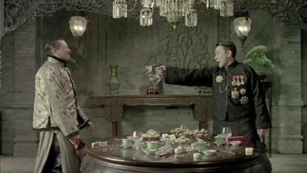 螳螂捕蝉, 黄雀在后, 刘德华以为大权在握, 却被小弟出卖得好惨
