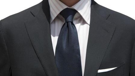 男士西装搭配技巧, 让你在人群中脱颖而出