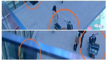 《谈判官》穿帮镜头: 神奇! 黄子韬的摩托车会自己前移