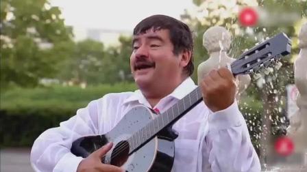 国外恶作剧搞笑视频 与妻子串通恶搞丈夫笑死了