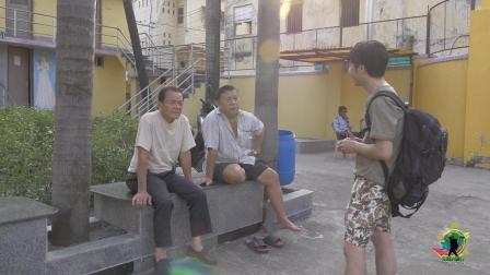 从广东迁到印度的华人, 如今生活得并不好, 年轻人纷纷选择离开