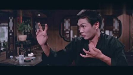 邵氏精彩武打动作片 这部电影堪比好莱坞大片还过瘾!