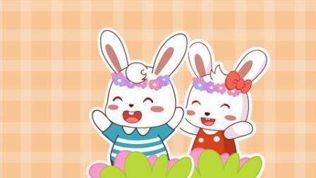 兔小贝儿歌  小蜗牛(含)歌词