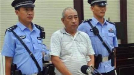 8斗传媒 白银连环人案:被告人高承勇被判处