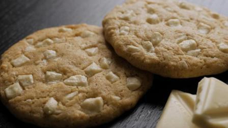 酥酥脆脆的奶酪饼干, 好吃又健康