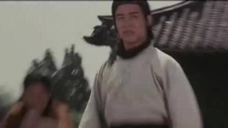少林门: 少林寺传人被几个人围殴, 双拳难敌无数手, 遗憾落败!