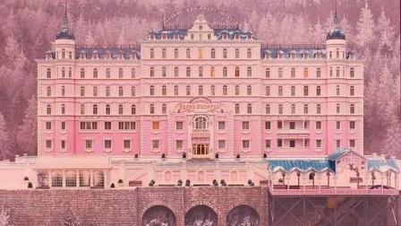 融合无数经典气质影片的不朽神作《布达佩斯大饭店》
