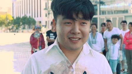 陈翔六点半: 相貌平平的他, 用简单一招获得超高回头率变身男神!