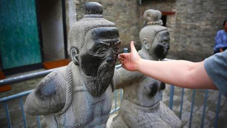 秦桧子孙: 祖先是被冤枉的, 岳飞前的跪像该拆掉了, 专家: 不可能