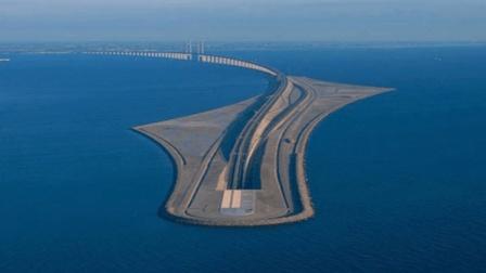 我国又造一世界级工程, 总长才123公里, 却预计十年才能建成