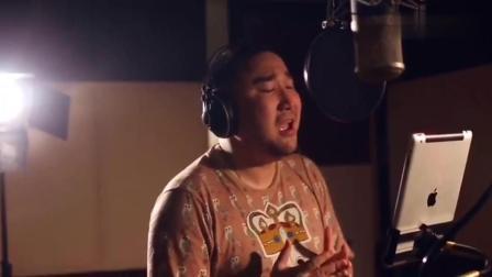 江苏胖胖胖超强翻唱, 实力唱功堪比原唱! 《你, 好不好》好听到哭