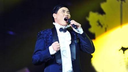 憨厚朴实的大衣哥朱之文, 把这首歌唱得非常接地气, 比原唱好听多了
