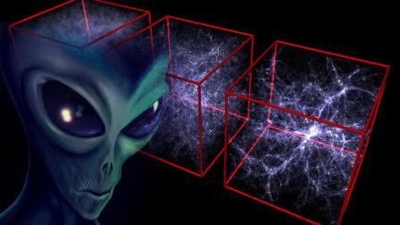 突破暗能量将会怎样? 科学家或能穿越黑洞找到外星人!