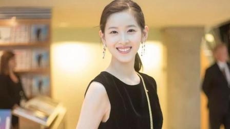 22岁嫁给刘强东, 婚后的章泽天: 有些东西并没有想象中那么重要!