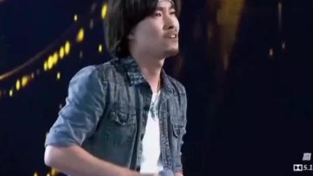 """《中国好声音》唱汪峰的歌唱的最""""狂""""的, 汪峰都服了那英拍起手"""
