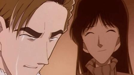 从凶手视角重新看柯南。为什么自己不是日本人, 为什么她不是美国人。。鸟取县蜘蛛公馆案件