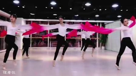 古典舞《惊鸿舞》, 翩若惊鸿 , 很经典的舞蹈曲目