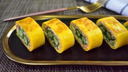 西红柿别再炒蛋了, 换种新吃法, 色香味俱全, 超简单, 一看就会