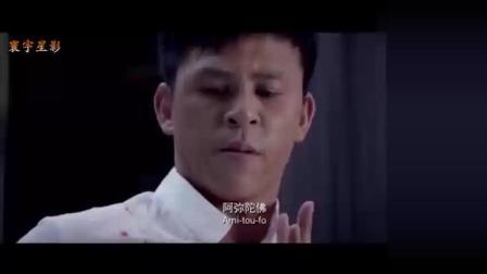 日本两米大汉当众侮辱中国武术, 被中国功夫高手出手暴打