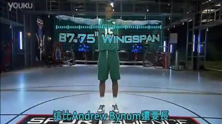 科学解析 -科怀·伦纳德 马刺未來之星 (中文字幕) 篮球运球基本功