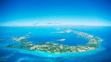 百慕大三角困扰人类百年, 终被科学家破解, 海底下无黑洞