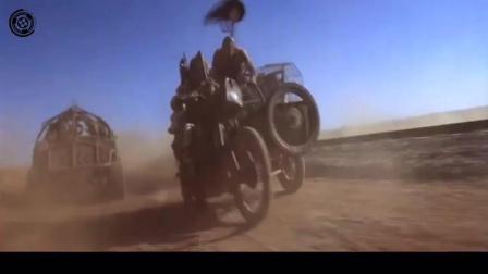 《疯狂的麦克斯3》飞车系列最经典的一部