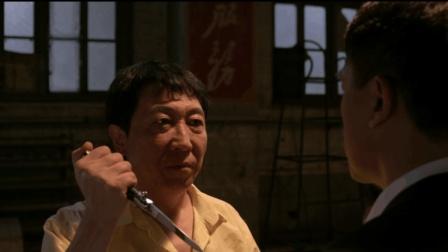 国产版《十二怒汉》.台词和表演太精彩了.韩童生这演技绝对演帝级
