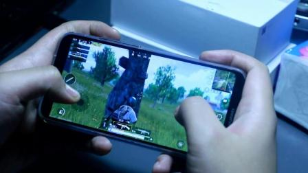 华为Nova3e体验绝对求生: 首战吃鸡成功, 但仍不是适合玩游戏的手机