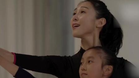 朱洁静一个用生命在跳舞的职业舞者, 充满了对舞蹈艺术的痴迷