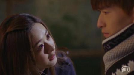 赵丽颖在堂姐的男友家里借住, 张翰愤怒她躺在别家男的床上睡觉