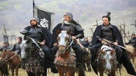 秦国有一将军, 白起都排他之后, 其不光打仗厉害后裔更是显赫千年