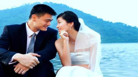 身高2米26体重近400斤, 嫁给姚明十多年, 叶莉: 压力很大!