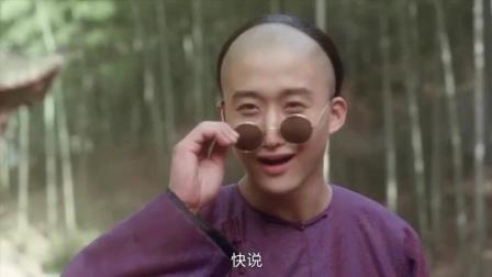 功夫小子闯情关: 青出于蓝而胜于蓝, 吴京轻松击败北腿王周比利