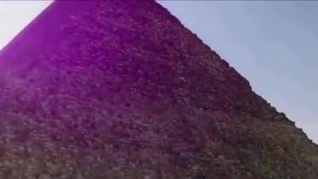世界未解之谜, 金字塔的千年谜团终于被了