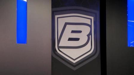 Ballistix vs BlossoM 韩国风暴英雄HGC2018第七周第三日