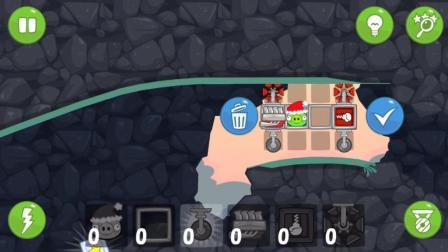 趣盒子游戏 2018 愤怒的小鸟 捣蛋猪建筑 双拳击地升空