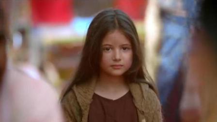 年度催泪印度电影,萝莉配大叔,眼泪不骗人