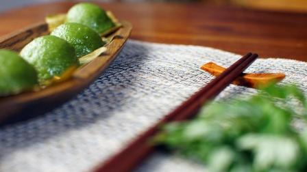 在家做出江南传统小吃, 馅料饱满, 营养又健康的青团不要错过