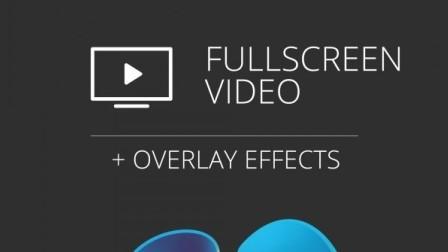 QQ插件-背景全屏视频-Fullscreen Video v.3