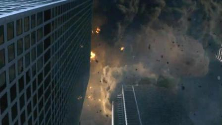 闪电侠S201闪电侠和火风暴合力从黑洞中拯救了中城, 新的敌人出现了