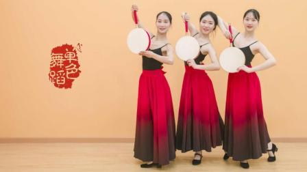 民族舞《阿玛拉》, 臧家女儿对家乡浓浓的爱