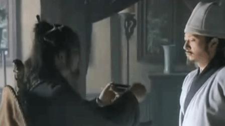 水浒传: 智多星吴用才智双全, 为何初见公孙胜就针锋相对, 莫非心中害怕?