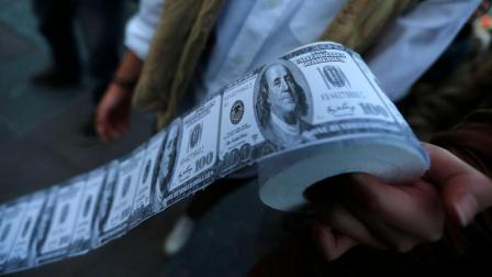 印钞厂的员工, 一个月到底能赚多少钱