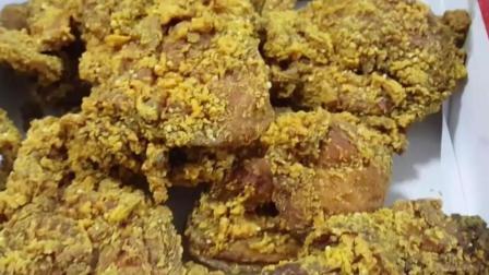 同样都是炸鸡汉堡, 为什么肯德基比华莱士贵那么多, 看完我觉得多花点钱也值